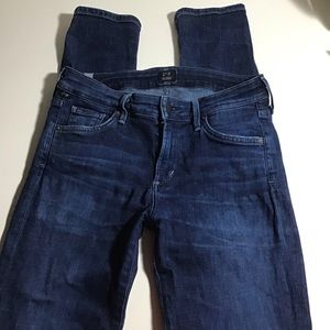 Citizens of Humanity Size 27